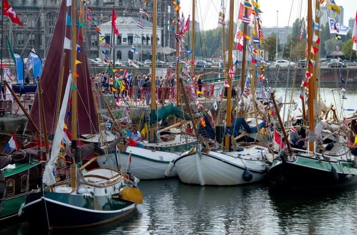 Foto: Ship to Shore / Pit De Jonge