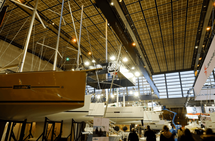 Nautic 2015 – van 5 tot 12 december 2015)