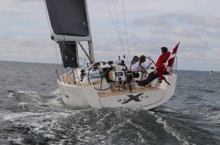 X-Yachts, eerste boten van de nieuwste state-of-the-art generatie getest!