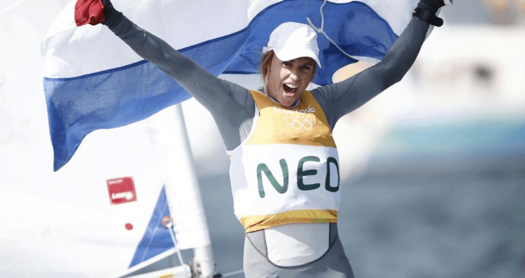 Bouwmeester pakt goud in Rio