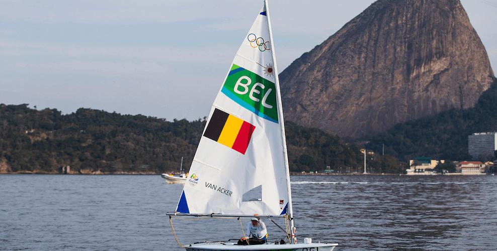 Evi Van Acker strandt op 4de plaats