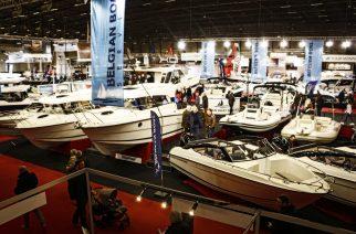 Terugblik 29ste Belgian Boat Show