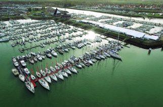 Nieuwpoort International Boat Show 2018
