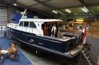 Motorboot Sneek: weer meer werven, meer variatie in aanbod